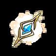Radiant Meteor Shard