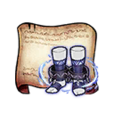 Soothsayer's Boots Diagram
