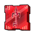 Demonic Spearman Token