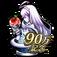 【900K Celebration】 Cryptic Apple