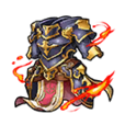 Black Dragon Armor