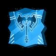 Warrior 【Titan】 Token