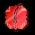 Blademaster 【Twilight】 Token