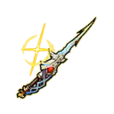 Valkyrie's Spear Shard