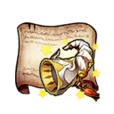 Agartha's Horn Diagram