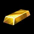 【Max 1x】 Gold Ingot Super Value Set