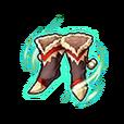 Alizehan Fur Boots