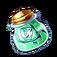 Wind Goddess Jar