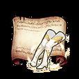 Glorious Boots Diagram Piece