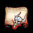 Beast Tamer Mask Diagram