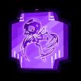 Dark Disaster Necromancer Token