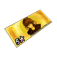 【FFXV】 Noctis Summon Ticket