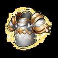 Justice Armor Piece