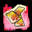 Twilight Tarot Shard