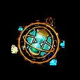 Sephirium Hourglass Shard