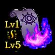 Scroll of Eternal Darkness Set