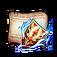 Brave Shield Diagram Piece