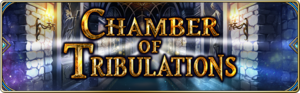 Chamber of Tribulations - Series 5