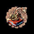 Dark Tinker's Gold Seal