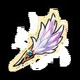 Feather Headdress Shard