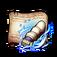Blue Dragon Knight Gauntlets Diagram Piece