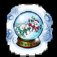 Malda Snow Globe Shard