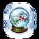 Malda Snow Globe