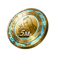 【5 Million Downloads Worldwide!】 Coin