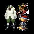 Dragon Sin Rare Equipment Set