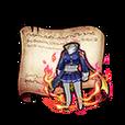 Steel Princess Battledress Diagram