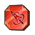 Magic Swordsman 【Efreet】 Token