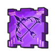 Ranger 【Lupus】 Token
