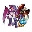 Succubus Rare Equipment Set