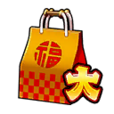 New Year's Mystery Bag Set 【L】