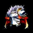Flame Emperor Armor