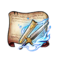 Innocent Blade Diagram Piece
