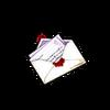 Letter from Aruba