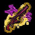 Screaming Bullet Shard