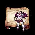 Gorgeous Demon Dress Diagram