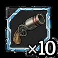 【Max 5x】 Scout Regiment Flare Gun Shard x10