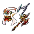 【Limited Special 3x】 Physical Attack Rare Equipment Set