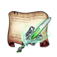 Sylphide Blade Diagram Piece