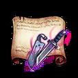 Survival Blade Diagram