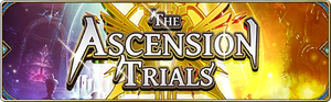The Ascension Trials