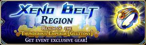 Xeno Belt Region - Realm of the Thunderous Emperor