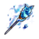 Aetherfrost Staff