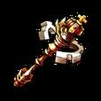 Gear Rod