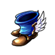 【Max 1x Special】 Winged Boots x10