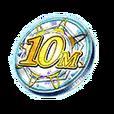 10M Special Token