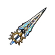 Sunblade Prometheus Shard